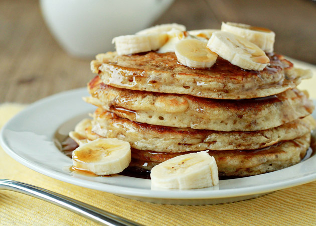 Only-15-minutes-of-soft-fluffy-banana-pancake