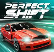 perfect shift apk mod + data