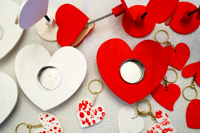 pamelopee kinder basteln f r den valentinstag. Black Bedroom Furniture Sets. Home Design Ideas