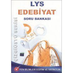 Fen Çizgiüstü LYS Edebiyat Soru Bankası