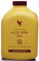 Aloe Drinks - Complete Weight Loss Program - Forever Living Clean 9