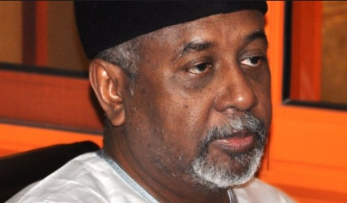 Why Sambo Dasuki rejected FG's offer to attend his dad's burial