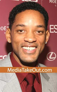 Will Smith Jheri Curl