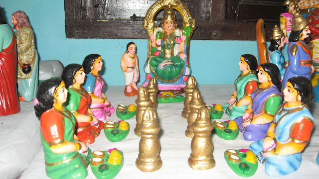 My Home Navarathri Celebration 4