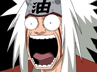 FanFiction Naruto & Gintama : Jiwa yang Tertukar Merepotkanmu!