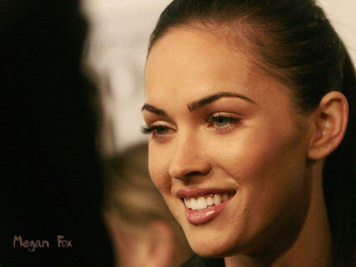 Megan Fox Standard Resolution HD Wallpaper 7