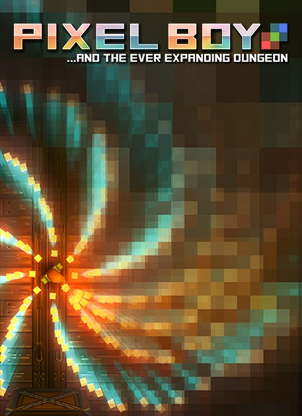Pixel-Boy-and-the-Ever-Expanding-Dungeon-pc-game-download-free-full-version