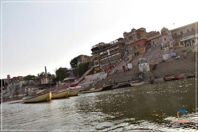 Por que o Rio Ganges é sagrado para os hindus?