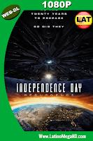 Día de la Independencia: Contraataque (2016) Latino HD WEB-DL 1080P - 2016