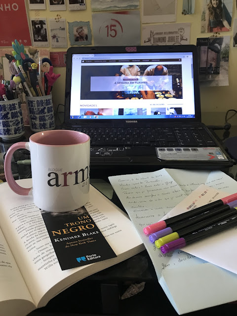 ler e escrever cartas
