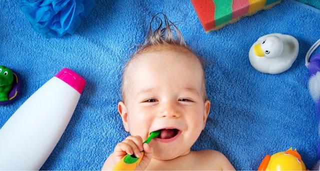 kesehatan-gigi-dan-mulut-pada-anak, tips-kesehatan