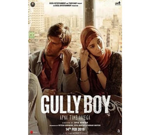 Gully Boy Movie 2019 - Full Movie Details, Ranveer Singh and Alia Bhatt, Release Date, Hit or Flop, Budget, Box Office, Story, Cast, Star, Crew