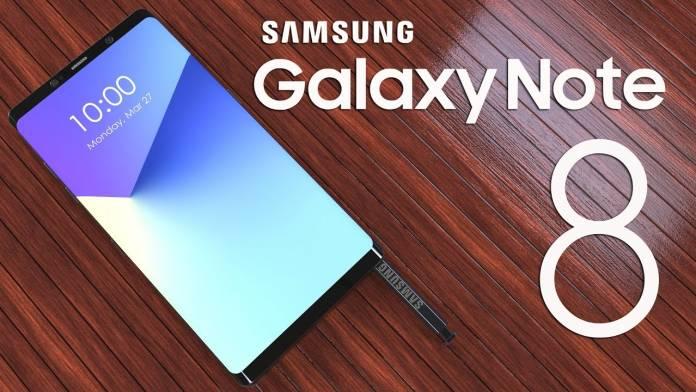Samsung Galaxy Note 8 Hands On | Kamera Ganda Pertama yang Bisa Wide Sekaligus Tele