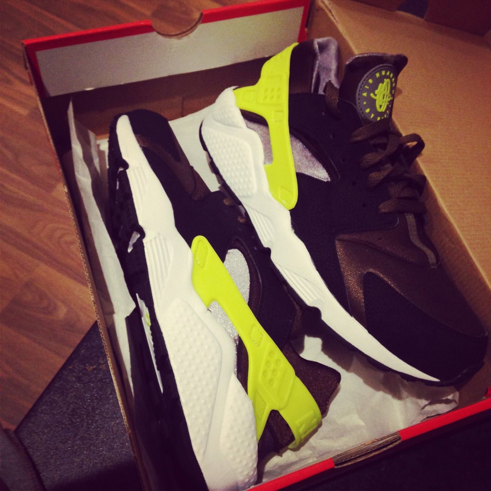 sports shoes c8046 10968 Fix Your Huarache Strap: How To Fix My Snapped Huarache Strap