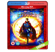 Doctor Strange: Hechicero Supremo (2016) 3D SBS BRRip 1080p Audio Dual Latino/Ingles 5.1