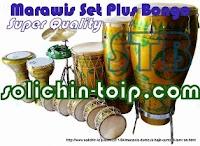 marawis bongo