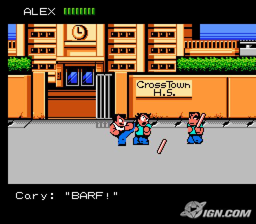 Game Nes (game máy băng) và giả lập chơi trên PC - thời thơ