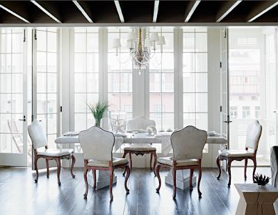 susan ferrier dining room