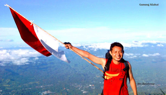 4 Gunung di Sulawesi Utara yang Wajib Dikunjungi (Mendaki)