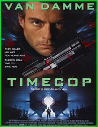 Timecop: Policía del futuro (1994) | 3gp/Mp4/DVDRip Latino HD Mega