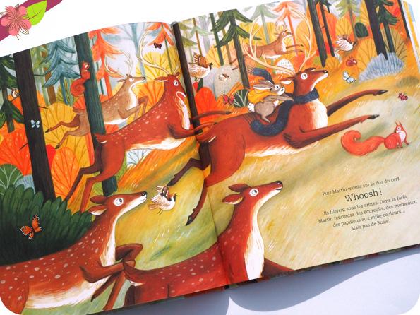 Courage petit lapin de Nicola Kinnear - Belin jeunesse