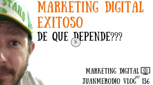 Marketing Digital Exitoso