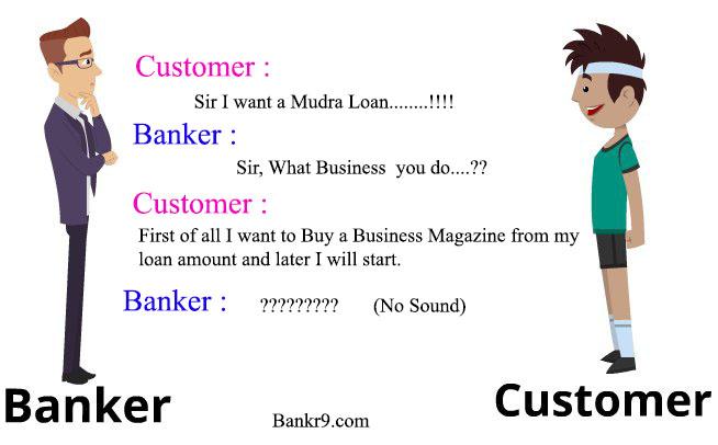 Joke of the Day in Banks...!!!!!!! (04-09-2018)