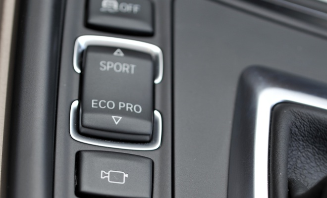 Eco Pro switch