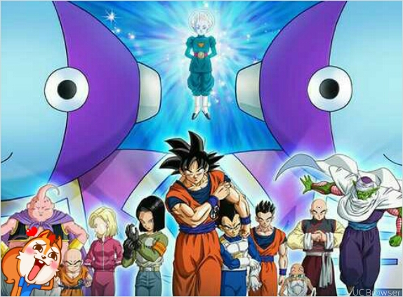 Dragon Ball Super Reveals New Poster For 'Universe Survival' Story Arc