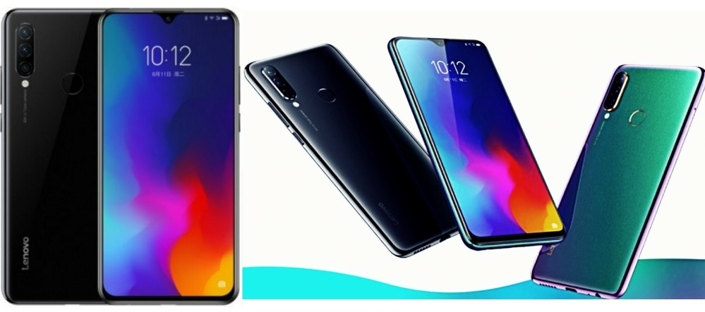 Lenovo Z6 Youth Edition, Lenovo Z6, Lenovo, Z6 Youth Edition,