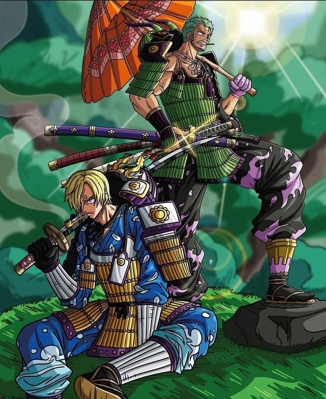 Download Wallpaper Wallpaper Anime HD Terbaru
