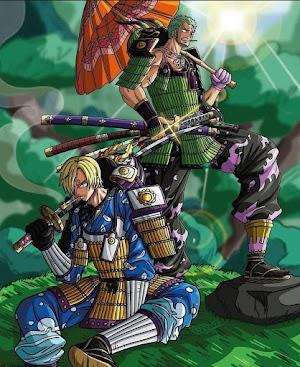 Wallpaper Anime HD Terbaru
