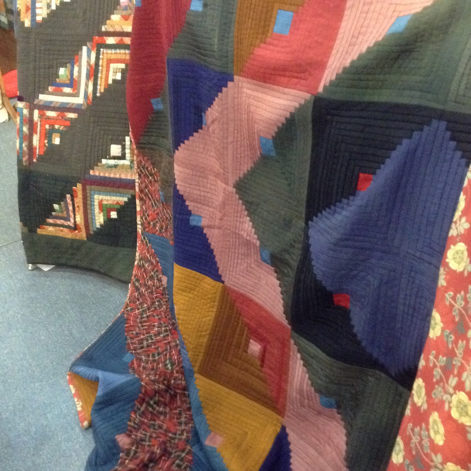 Amazing Quilts: Timeless Traditions: A Continuation Of The Amazing Quilts