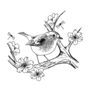 https://topflightstamps.com/products/crafty-individuals-unmounted-rubber-stamp-blossom-robin