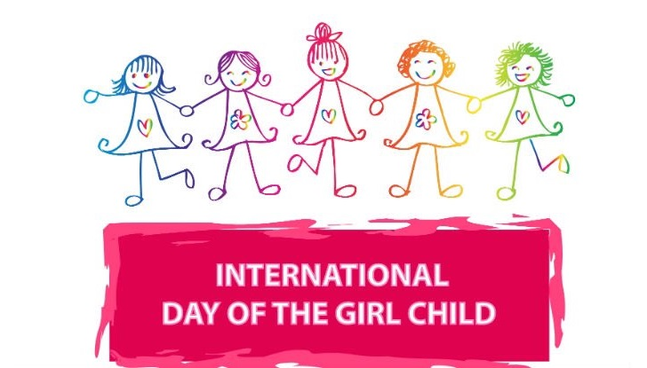 Happy International Day of the #Girl Child ❤ #DayoftheGirl