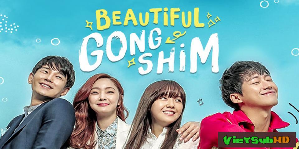 Phim Gong Shim Đáng Yêu Hoàn Tất (20/20) VietSub HD | Beautiful Gong Shim 2016