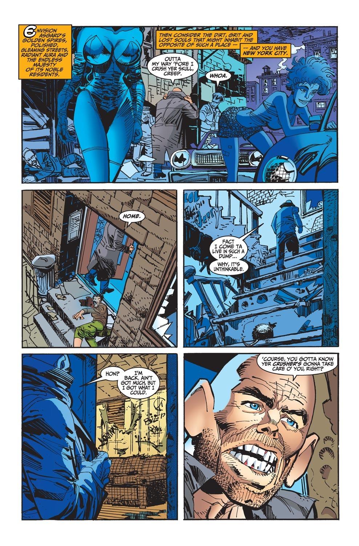 Thor (1998) Issue #26 #27 - English 10