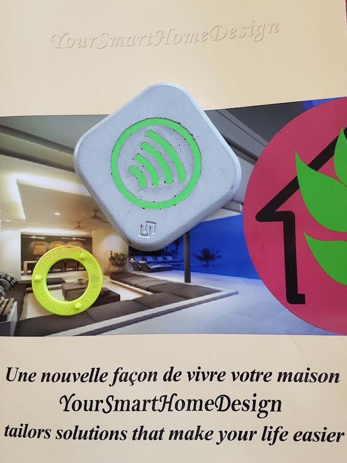 Comment rendre votre maison plus intelligente avec un tag NFC ?