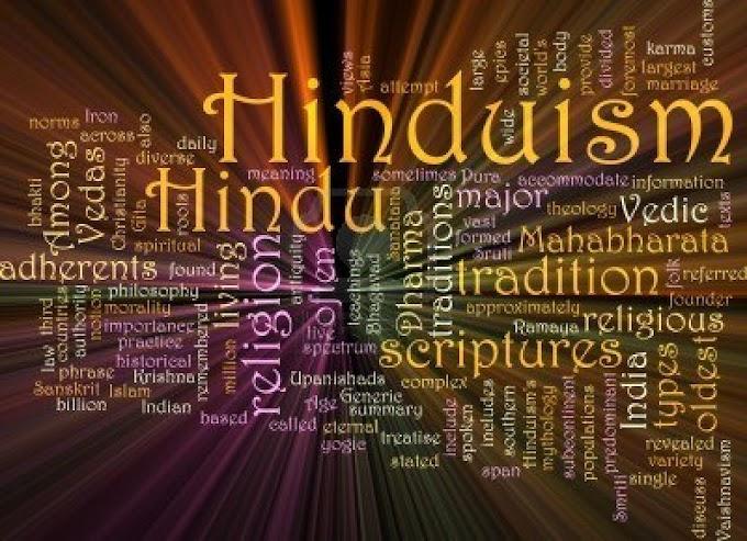Hindu-Hinduism: Name and fact about Hinduism