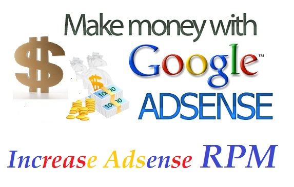 how to increase rpm in adsense,page rpm adsense, boost adsense rpm,define rpm adsense, increase adsense rpm