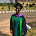 Lady dies in accident hours after her convocation