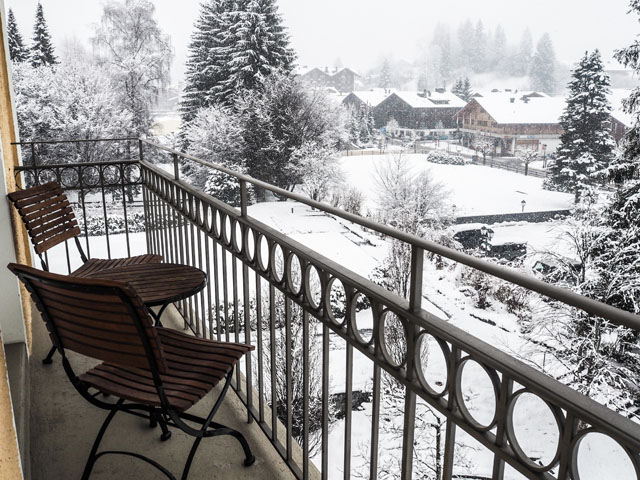 Le Grand Bellevue Gstaad