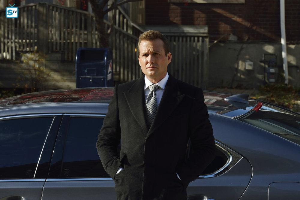 Suits - 25th Hour - Review: Game Changing Season Finale