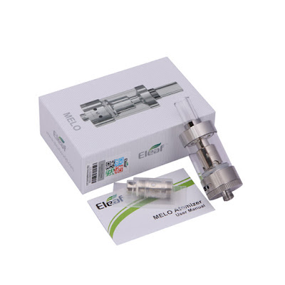 Eleaf MELO Atomizer User Manual