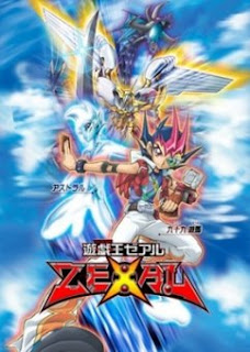 assistir - Yu-Gi-Oh! Zexal - online