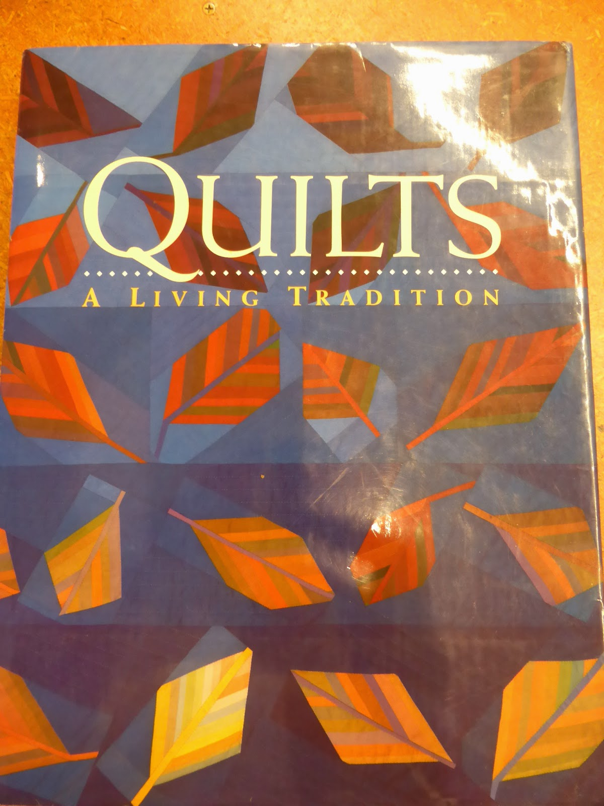 Quilter On The Hill Applique Guild Warrandyte Meeting