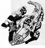 http://alienexplorations.blogspot.co.uk/1979/08/chris-foss-train-space-ship.html