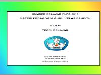 Materi PLPG Kompetensi Pedagogik dan Profesional Guru PAUD TK RA