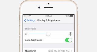 Perangkat mobile ibarat smartphone atau hp umumnya mempunyai pengaturan kecerahan layar Cara Mencerahkankan layar hp xiaomi semoga tidak redup