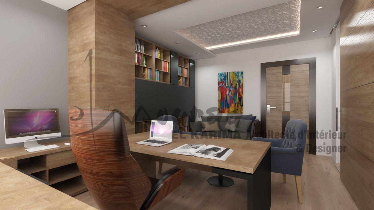 etude notarial ma tre bendi ma tre bennis casablanca mourad el karima architecte d. Black Bedroom Furniture Sets. Home Design Ideas